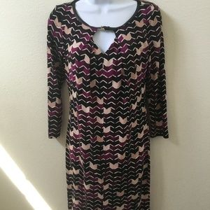 Womens Calvin Klein Size 4 Dress